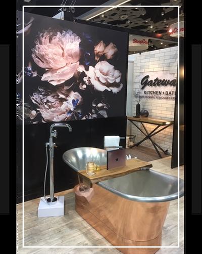 custom kitchens and custom bathrooms