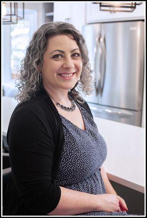 Theresa Guderian  - interior designer