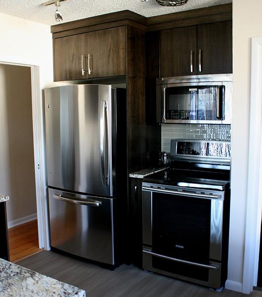 custom kitchen cabinets winnipeg