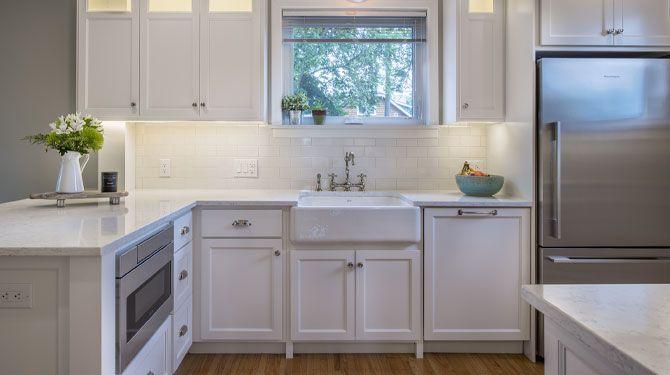 kitchen renovation winnipeg